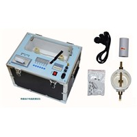 PRECISE Automatic Insulating Oil Dielectric Strength Tester