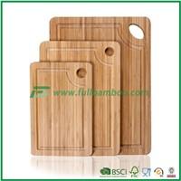 Vegetable Bamboo Cutting Board, Bamboo fruit Cutting Board Set,