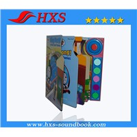 Wholesale Plastic China Toy Musical Instrument For Learning Books Manufacturer