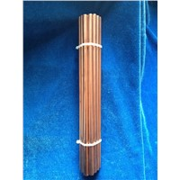 Corrosion-Proof copper coated tubing in coil