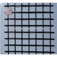 Fiberglass Geogrid  with Asphalt Coating (30-30KN)