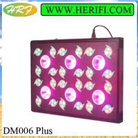 Herifi Demeter 6 COB Grow Lights 600W full spectrum light for plant light