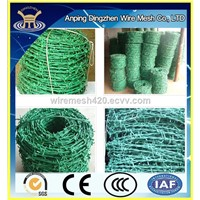 China Factory Popular Barbed Wire For Sale