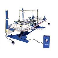 Car bench /auto body collision repair frame machine TG-700