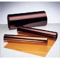 polyimide film and polyimide coated with FEP resin