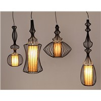 Himmeli pendant lights latest products in market of china