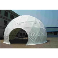 Dome tent with professional supplier