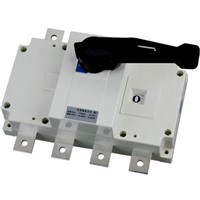L.V. Loadbreak Isolator Switch