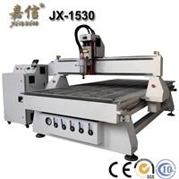 JX-1530Z  JIAXIN Heavy duty chipboard acrylic carving machine