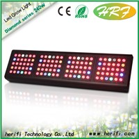 Led indoor grow lighting