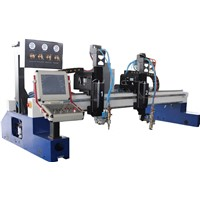 Smart Cut Gantry Cutting Machine