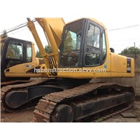 Used Komatsu PC400 Excavator, Cheap KOMATSU PC400 Crawler Excavator