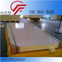 XPS Cold Room Panle, steel composite board