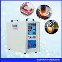 Induction heating generator for melting scarp metal/induction heating machine/induction heater