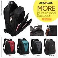 New 2015 Fashion Messenger Bag Business High Quality Laptop Backpack