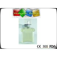 2015 custom your own 100ml glass Perfume Bottle