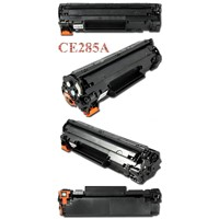 Compatible TonerCartridge CE285A for Printer HP LaserJet P1100/P1102/P1102W/M1130/1132/1210MFP M1212