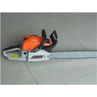 Gasoline Chain Saw Machine for 58cc, Garden Tools Chain Saw
