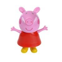 Hot Sale Peppa Pig Cartoon Speaker with FM radio