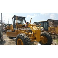 CAT 140K  new construction grader  (6 cylinders )
