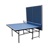 hot new product 2015 tennis table racket/ping pong table with cheap price