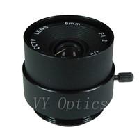 CCTV lens for WIFI camera