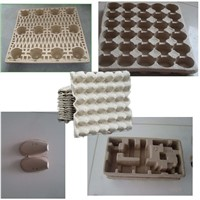 waste paper 30 cells egg trays