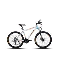 Aluminum alloy suspension with 24-speed mountain bike