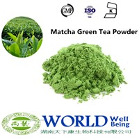 100% Natural Organic Instant Matcha Powder Matcha Tea Powder Low Price Matcha Green Tea Powder