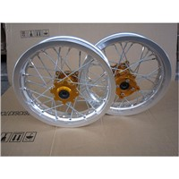 Replica BBS rs alloy wheels 14
