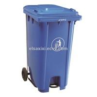 Plastic dust bin(240L)/ Garbage Bin / waste bin /garbage container/trash can/trash bin