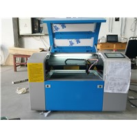 NC-E5030 40w co2 usb mini laser engraving machine