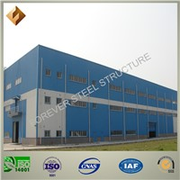 Cheap Practical Steel Structure Warehouse