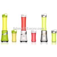 Pocket Sports Bottle Blender/shake and go blender/smoothie maker