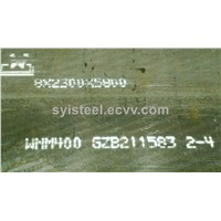 Abrasion resistant steel sheets  NM400 /competitive price