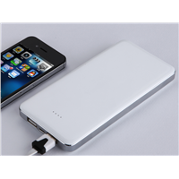 MIQ 2015 new design high capacity portable power bank 12000MAH
