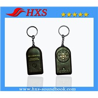 Wholesale Custom Original Music Key Chain For Children