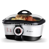 8 in 1 Cooking Master, multi cooker, wonder cooker, multifunction