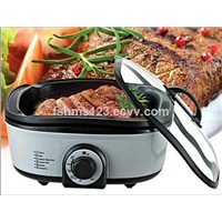 Multifunction Electric Cooker with Non-stick Inner Rice Cooker