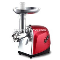 OEM&DEM strong power stainless steel housing sausage grinder meat grinder