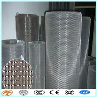 factory supply 304 Stainless steel smoking screen pipe screen