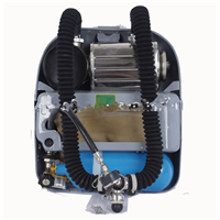 AHY-6 oxygen respirator with good quality for sale