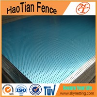 China Microporous Perforated Metal Sheet