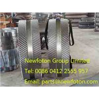 Supply Heavy Duty Reducer Gearbox
