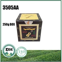 best chinese green tea export to African market