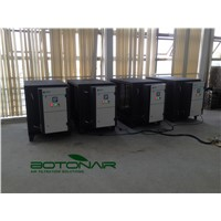 Canteen and cater kitchen pollution control equipment Ecology unit