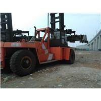 Used Forklift Kalmar 45t