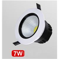 LED down Light 7W High Power LED Light