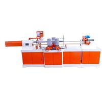 LJ-3D paper core winding machine