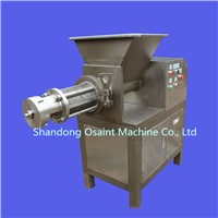 MDM poultry deboning equipment